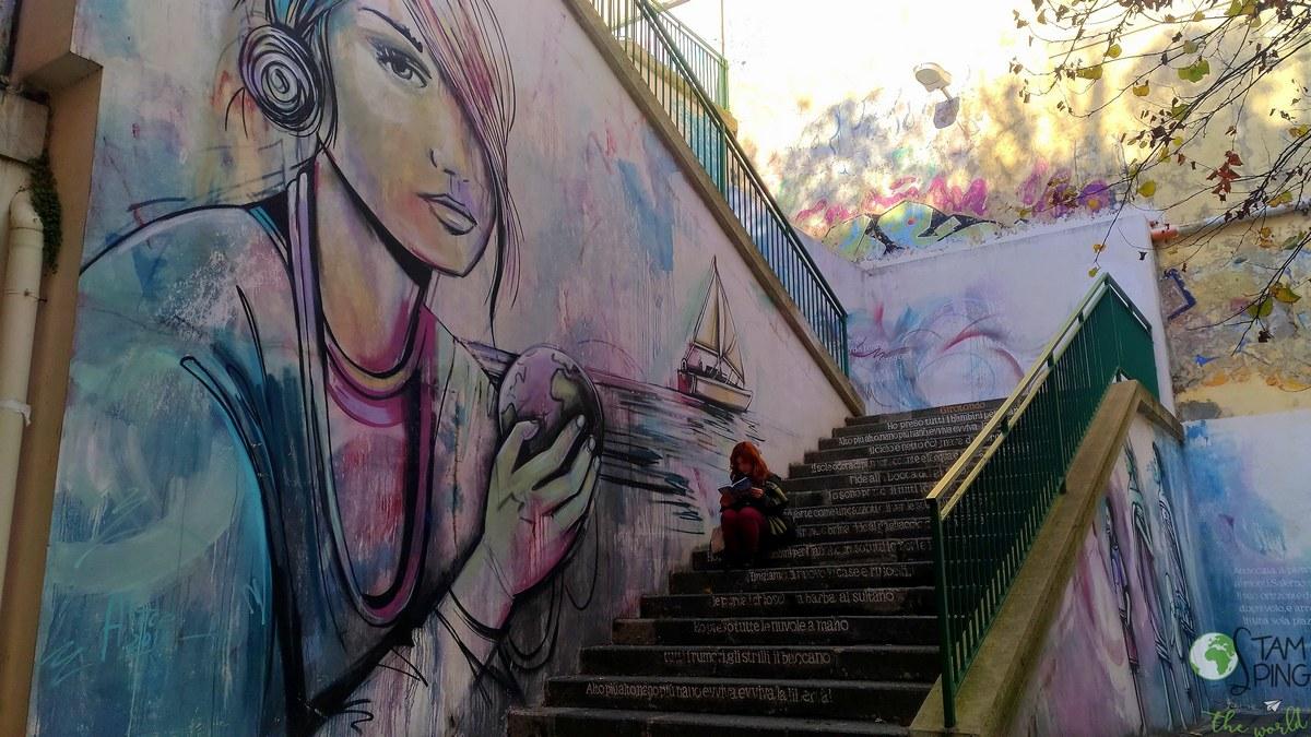 Via Velia - Cosa vedere salerno weekend (1)