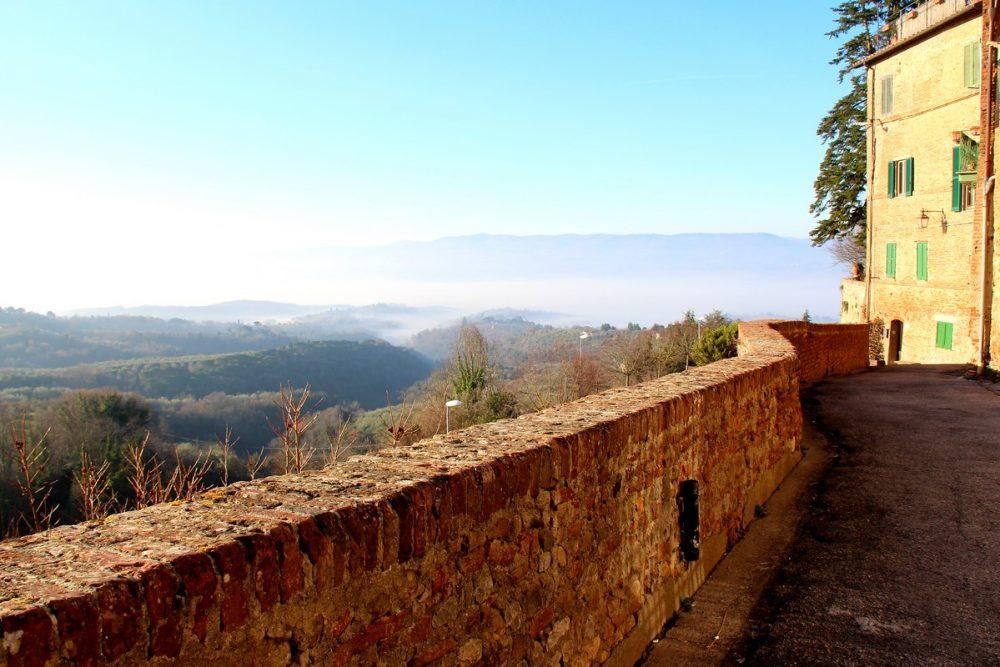 Città della Pieve - Borghi Umbria