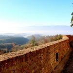Un viaggio alla scoperta dei borghi meno famosi dell'Umbria