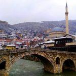 Da Prishtina a Prizren. Racconto di viaggio in Kosovo