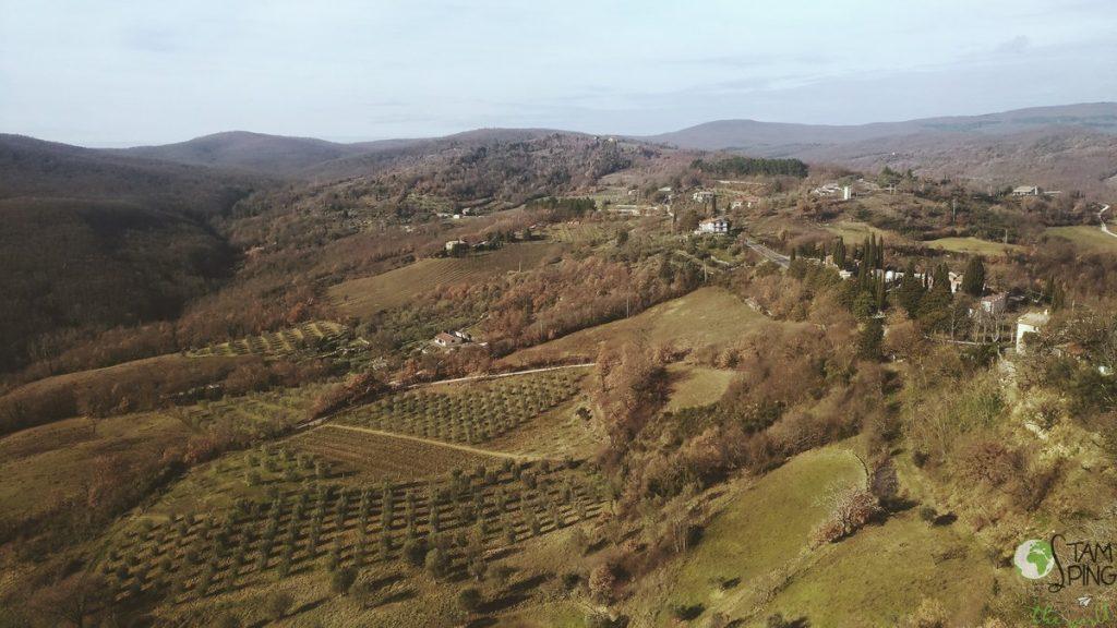 Allerona - Borghi Umbria