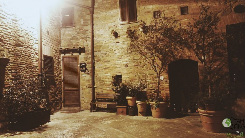 Panicale - Borghi Umbria