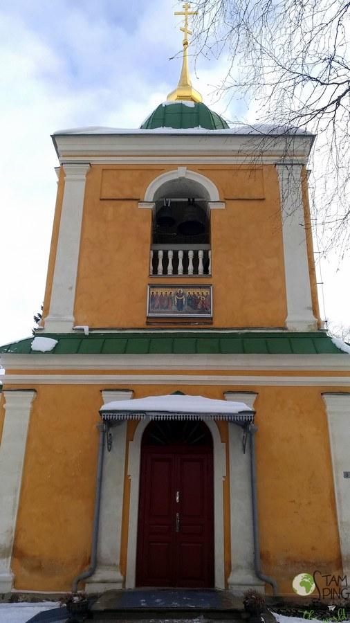 Lappeenranta - Chiesa ortodossa