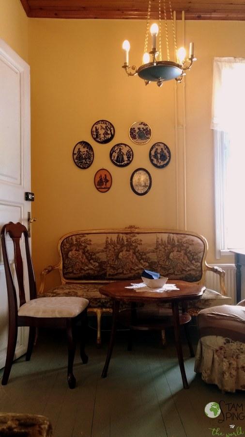 Lappeenranta - kahvila