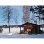 Tutto quello che non hai mai saputo sulla sauna finlandese