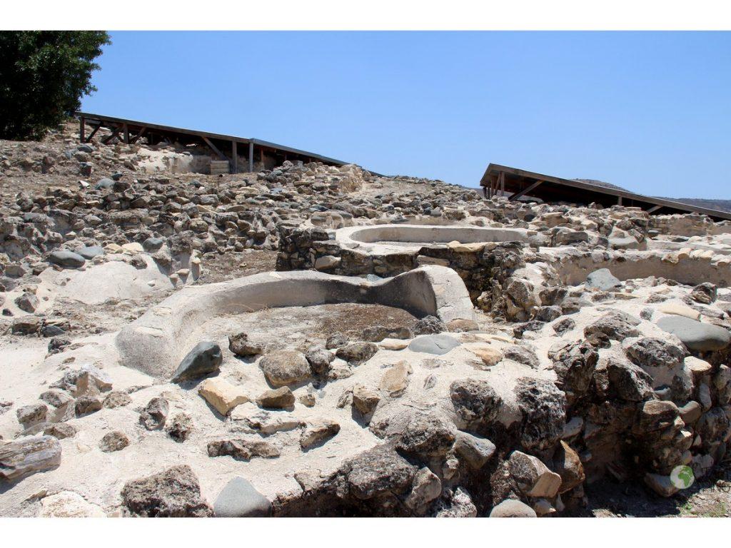 Choirokotia - sito archeologico