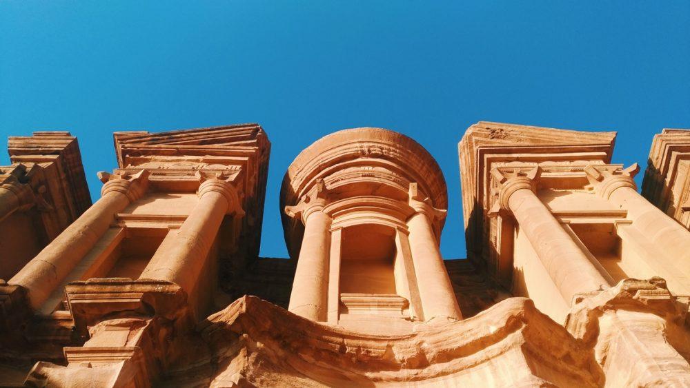 come organizzare un viaggio in Giordania