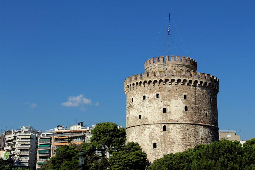 Salonicco - Grecia - Estate 2018