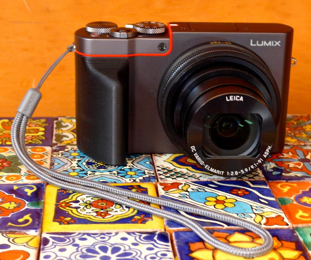 fotocamera - accessori