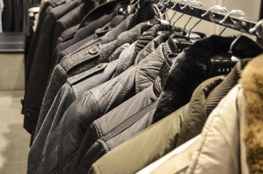 giacca - vestiti eleganti