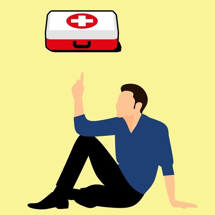 medicine - accessori di viaggio
