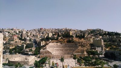Amman antica