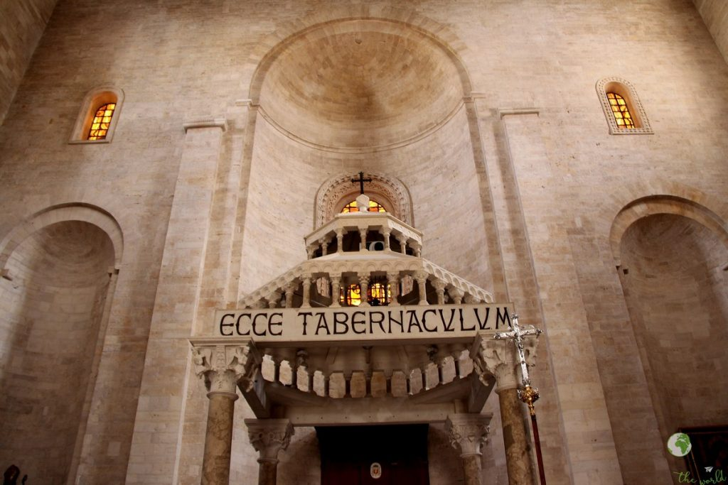 Cattedrale - Ruvo di Puglia