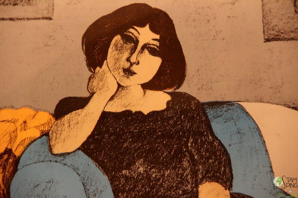 Pinacoteca Comunale di Arte contemporanea - Ruvo di Puglia