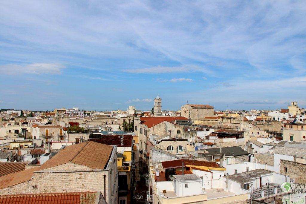Torre dell'orologio - Ruvo di Puglia
