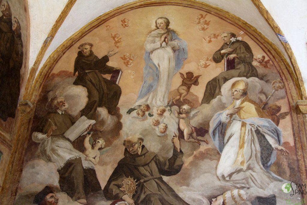 Ex convento frati minori Osservanti - Ruvo di Puglia