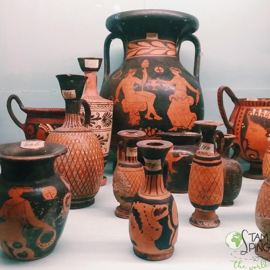 Museo Jatta - Ruvo di Puglia