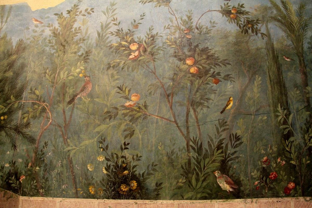 Palazzo Massimo alle Terme - Museo Nazionale Romano - copertina