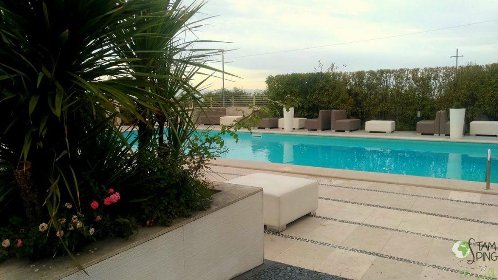 Hotel Pineta - Ruvo di Puglia