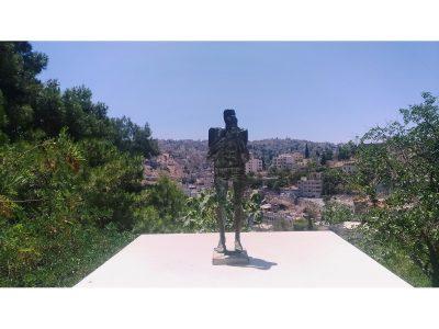 Amman da scoprire
