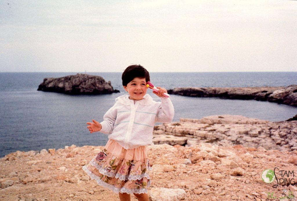 sunshine blogger awards - io da piccola
