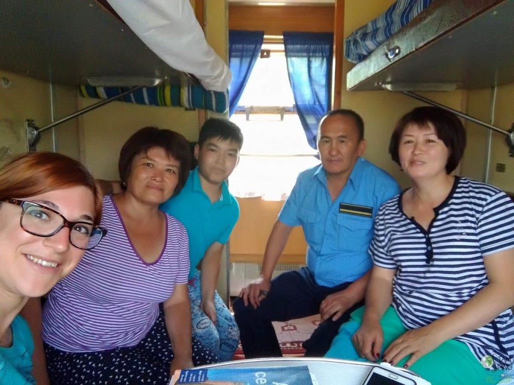 sunshine blogger awards - in kazakistan