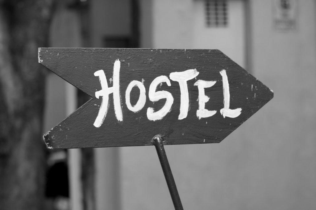dove alloggiare - come organizzare un viaggio